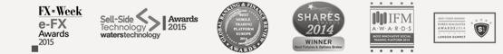 Saxo Bank Platform Awards